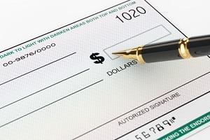 ניכיון שיקים פרטיים – מידע פיננסי שחשוב להכיר