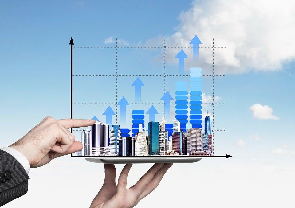 """השקעות נדלן: סקירת מצב ומגמות עיקריות בשווקי הנדל""""ן בארה""""ב"""