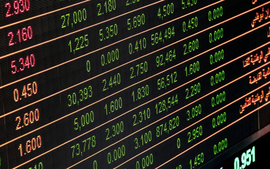 איך שוק ההון פועל – ואיך לחשוב כמו ברוקר?