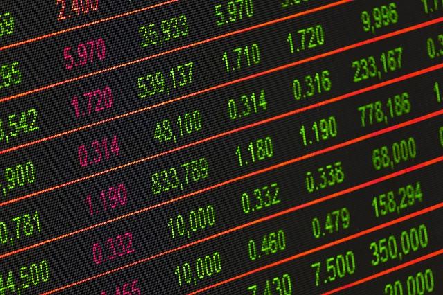 מסחר במניות און ליין