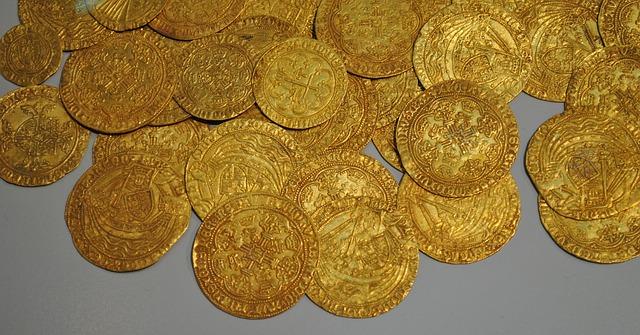 השקעה במטבעות דיגיטליים