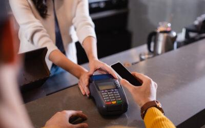 תשלום ללא ארנק או כרטיס אשראי פיזי – העתיד כאן
